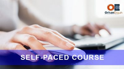 Self-Paced CCDE Training